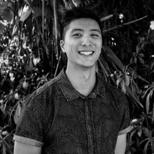 Jaron Wong